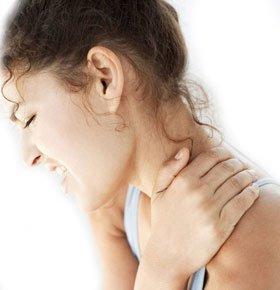 护好你的脖子 这些偏方有效缓解颈椎痛