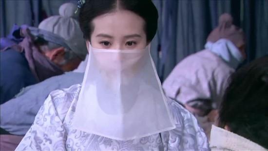 《女医明妃传》