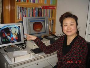 孙储琳2006年